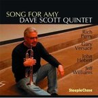 Dave Scott Quintet - Song For Amy