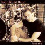 Dave Weckl Band - Transition