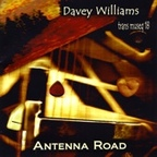 Davey Williams - Antenna Road