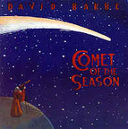 David Barbe - Comet Of The Season