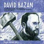 David Bazan - Fewer Moving Parts EP