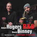 David Binney - R&B