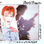 David Bowie - Scary Monsters ... And Super Creeps