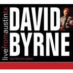 David Byrne - Austin City Limits · Live From Austin Tx
