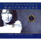 David Coverdale & Whitesnake - Too Many Tears