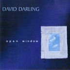 David Darling - Open Window