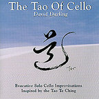 David Darling - The Tao Of Cello