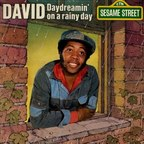 David - Daydreamin' On A Rainy Day