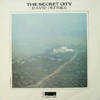 David DeFries - The Secret City