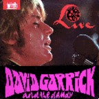 David Garrick And The Dandy - Live