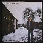 David Gilmour - s/t