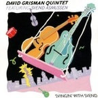 David Grisman Quintet - Svingin' With Svend