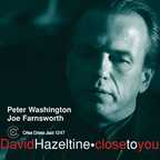 David Hazeltine - Close To You