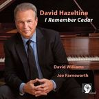 David Hazeltine - I Remember Cedar