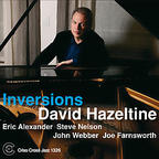 David Hazeltine - Inversions