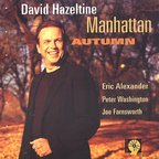 David Hazeltine - Manhattan Autumn