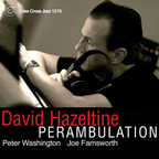 David Hazeltine - Perambulation