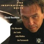 David Hazeltine - The Inspiration Suite