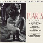 David Hazeltine Trio - Pearls