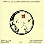 David Holland Quartet - Conference Of The Birds