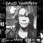 David Johansen And The Harry Smiths - s/t