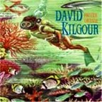 David Kilgour - Frozen Orange