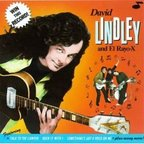David Lindley And El Rayo-X - Win This Record!