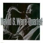 David S. Ware Quartet - Godspelized
