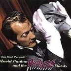 David Vanian And The Phantom Chords - s/t