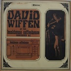 David Wiffen - At The Bunkhouse Coffeehouse Vancouver B.C.