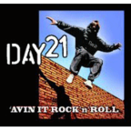 Day 21 - 'Avin It Rock 'N' Roll
