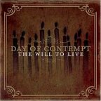 Day Of Contempt - The Will To Live