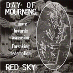 Day Of Mourning - A Move Towards Ascension/Forsaking Redemption