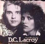 D.C. Lacroy - Call It What You Like