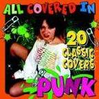 Dead Kennedys - All Covered In Punk · 20 Classic Covers