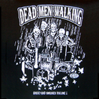 Dead Men Walking - Graveyard Smashes Volume 1