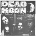 Dead Moon - Day After Day