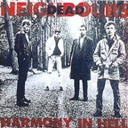 Dead Neighbours - Harmony In Hell