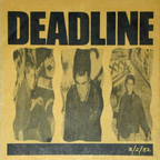 Deadline (US 1) - 8/2/82