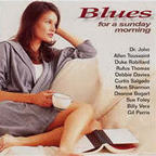 Deanna Bogart - Blues For A Sunday Morning