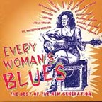 Deanna Bogart - Every Woman's Blues · The Best Of The New Generation