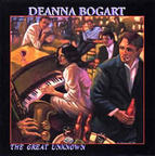Deanna Bogart - The Great Unknown
