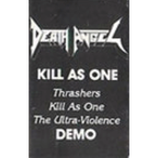 Death Angel - Kill As One Demo