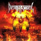 Death Angel - Sonic German Beatdown · Live In Germany