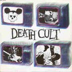 Death Cult - Gods Zoo