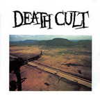 Death Cult - s/t