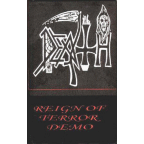 Death - Reign Of Terror Demo