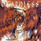 Deathless - Anhedonia