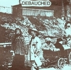Debauched - Love Hangs Down