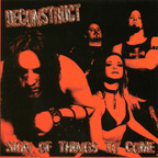 Deconstruct - Sign Of Things To Come